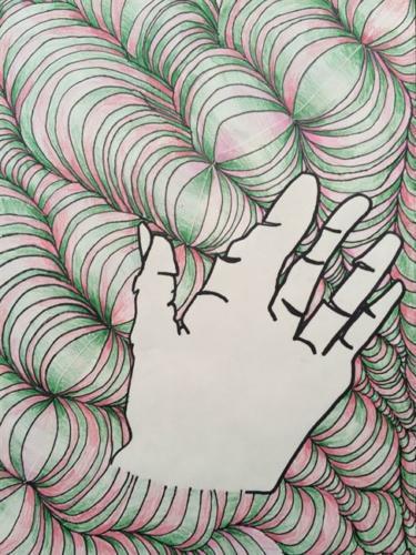 by Zoe, grade 8